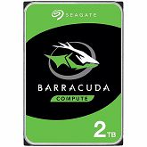Hard disk Seagate Barracuda Guardian (3.5