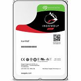 Hard disk Seagate Iron Wolf Guardian NAS(3.5