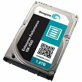 Hard disk Seagate Server ENT PERF 10K / 2.5 / 600G / 128m/ SAS / 10000rpm