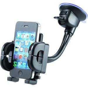 Stalak za mobitel Max Mobile Flex 2, Crni