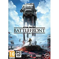 Star Wars: Battlefront PC Post Launch Edition