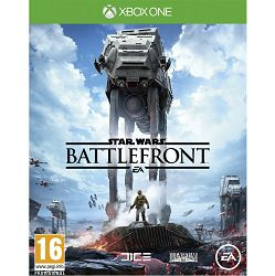 Star Wars: Battlefront Xbox One Preorder Edition