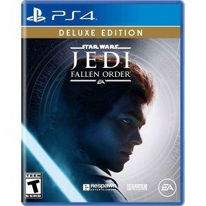 Star Wars: Jedi Fallen Order DELUXE EDITION PS4
