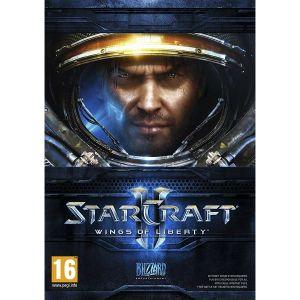 Starcraft 2 PC
