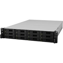 Synology RX1217RP Expansion Unit 12 slots
