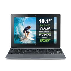 Tablet/Laptop Acer One 10 - S1002-18NU, NT.G5CEX.009, 10.1