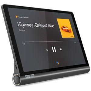 Tablet Lenovo Yoga Smart Tab, ZA3V0038BG, 10.1