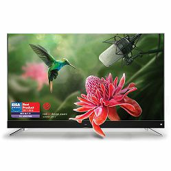 TCL LED TV, 4K rezolucija, U55C7006