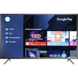 TCL LED TV, 4K rezolucija, U65P6046