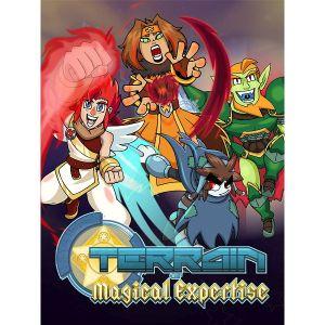 Terrain of Magical Expertise CD Key