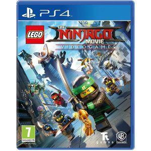 LEGO Ninjago Movie: Videogame PS4
