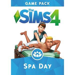 The Sims 4 Spa Day ORIGIN Key