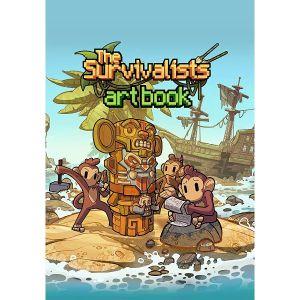 The Survivalists Digital Artbook STEAM Key