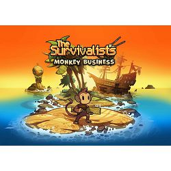 The Survivalists Monkey Business Pack CD Key