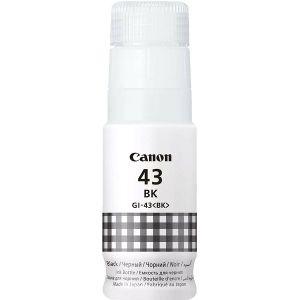 Tinta Canon GI-43BK, black - MAXI PONUDA