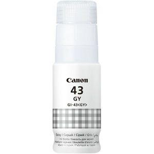Tinta Canon GI-43GY, gray - MAXI PONUDA