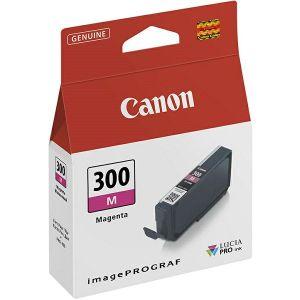 Tinta Canon PFI300, magenta