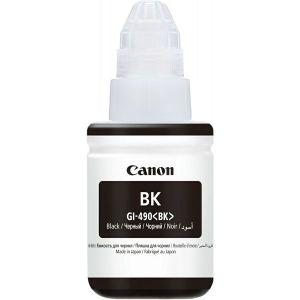 Tinta Canon GI-490BK, crna