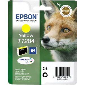 Tinta Epson T1284, Žuta