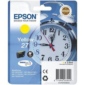 Tinta Epson T2704, Žuta