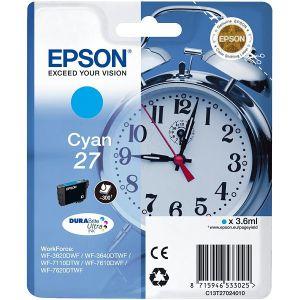 Tinta Epson T2702, Cyan