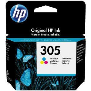 Tinta HP 305 boja, 3YM60AE - MAXI PONUDA