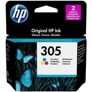 Tinta HP 3YM60AE, No.305, tri-color - MAXI PONUDA