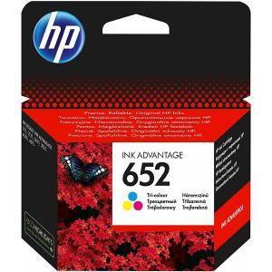 Tinta HP F6V24AE boja, No.652 - MAXI PONUDA