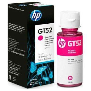 Tinta HP GT52 Magenta Original Ink Bottle