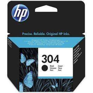 Tinta HP N9K06AE crna, No.304 - MAXI PONUDA