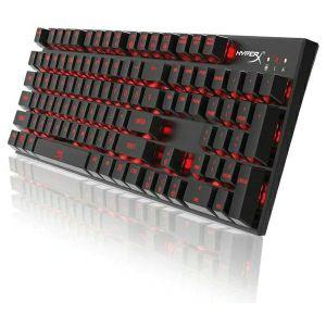 Tipkovnica Kingston HyperX Alloy FPS Mechanical Gaming MX Brown-NA Key (EMEA)