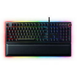 Tipkovnica Razer Huntsman Elite - Optical Gaming Keyboard, RZ03-01871000-R3M1 - MAXI PONUDA