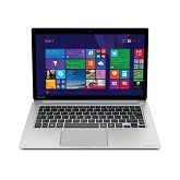 Ultrabook Toshiba KIRA-10Z, Intel Core i5-5200U, 13,3 FullHD, 8GB DDR3, 256GB SSD, Intel® HD Graphics, HDMI, Wlan, LAN, Bluetooth, USB 3.0, 4 cell, Harman Kardon, Windows 10 64, 2 god