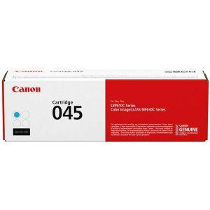 Toner Canon CRG-045C, plavi