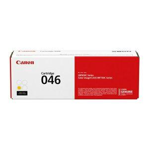 Toner Canon CRG-046HM, žuti