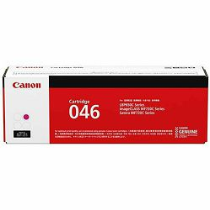 Toner Canon CRG-046M, magenta