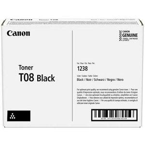 Toner Canon T08, Black