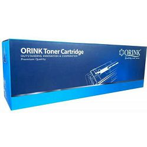 Toner Orink HP CF217, crni s ČIPOM! - MAXI PONUDA