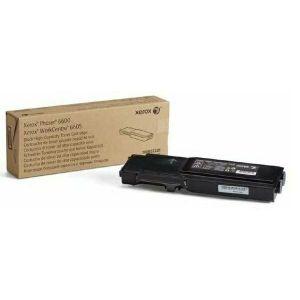 Toner Xerox, Black, 106R02252