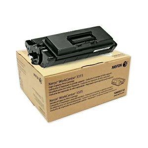 Toner Xerox, Black, 106R02310