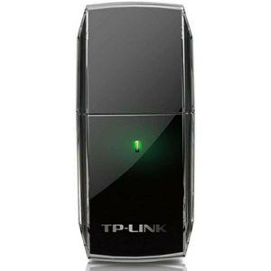 TP-Link Archer T2U, AC600 WLAN USB adapter