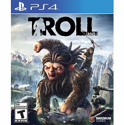 Troll and I PS4