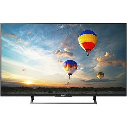 TV Sony KD-55XE8096, 139cm, T2/C/S2, Android, 4K