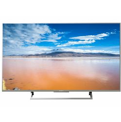 TV Sony KD49XE8077SAEP, 124cm, T2/S2, Android, 4K