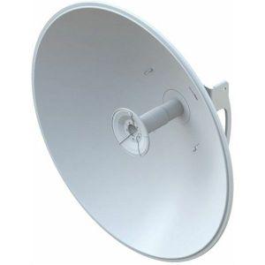 Ubiquiti Networks airFiberX 30dBi Dish Antena (1 pc)