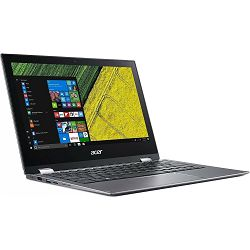 Ultrabook Acer Spin 1, NX.H67EX.007, 11.6
