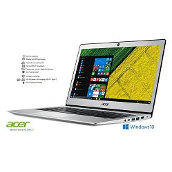 Ultrabook Acer Swift 1, NX.GNKEX.005, 13.3
