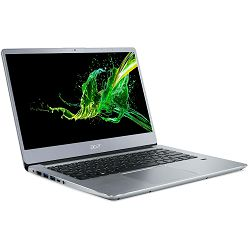 Ultrabook Acer Swift 3, NX.HFDEX.005, 14