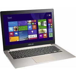 Ultrabook Asus Zenbook UX303UB-R4073T, Ultrabook, Intel Core i5 6200U, 8GB DDR3, 256GB SSD, 13,3