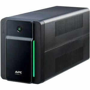 UPS APC Back-UPS 1600VA, 230V, AVR, Schuko Sockets